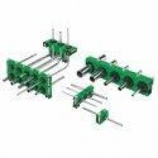 Зажимы для крепления жёстких и гибких труб MULTIFIX / MP FILTRI